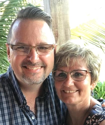 Bill & Kathy Innes
