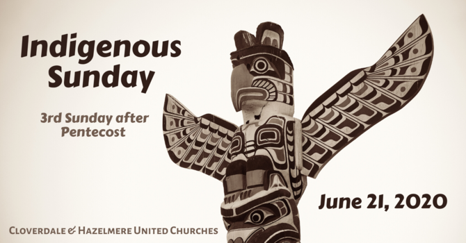 June 21, 2020 Worship Service image