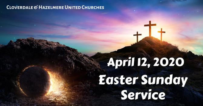 Easter Sunday Service image