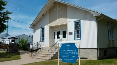 Shellbrook Ministry
