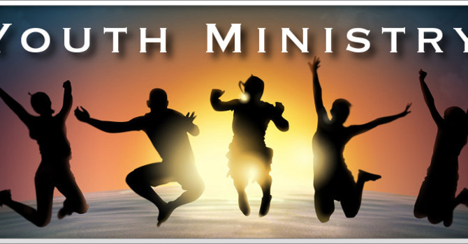 Youth Ministry Begins image