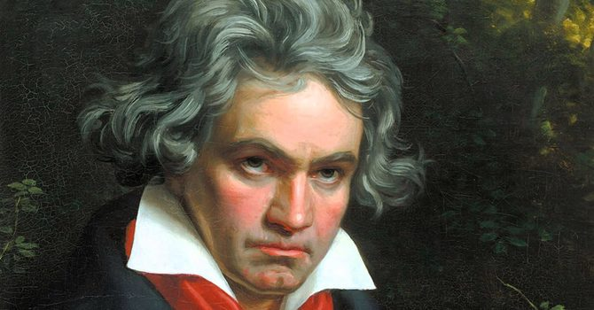 Beethoven Behind the Scenes