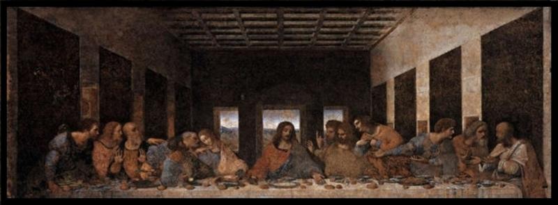 Nov. 5 Luke's Vision From Food Part 1