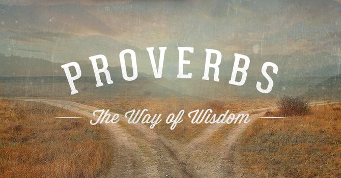 Proverbs 5