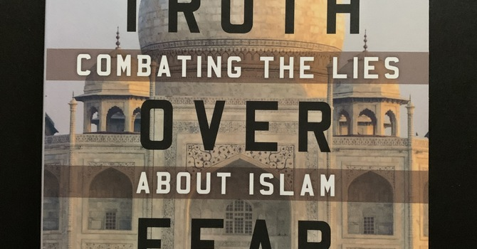 Truth over Fear image