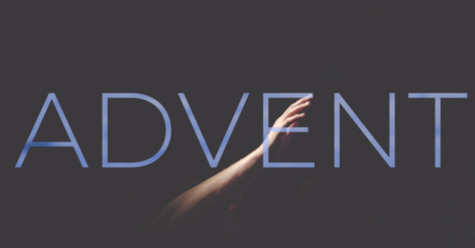 Journeying Through Advent  image