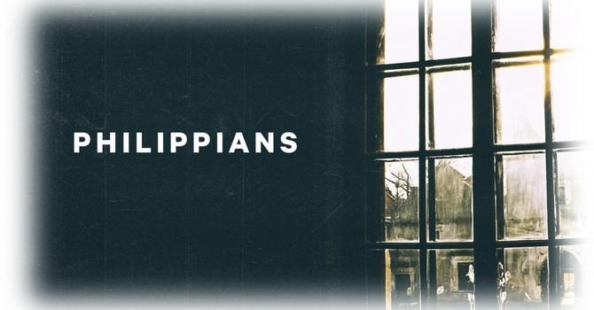 Philippians 1:19-30