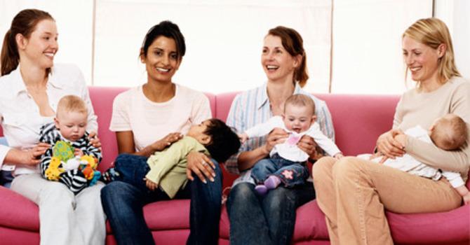Kits Moms Group