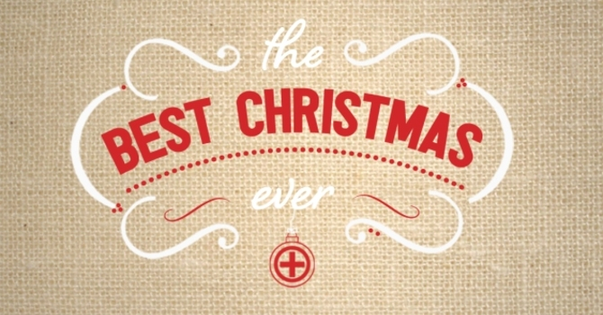 Give A Gift of Hope this Christmas image