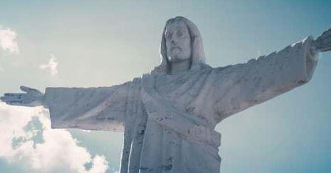 The Healing of Jesus