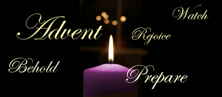 United Church Moderator's Advent Message