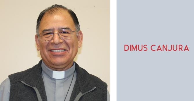 Dimas Canjura to retire  image