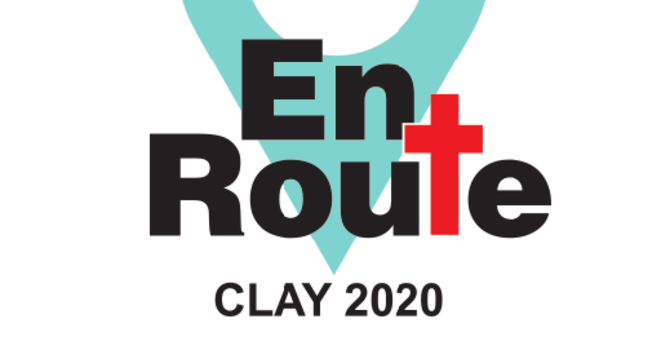CLAY 2020 Postponed to 2021 image