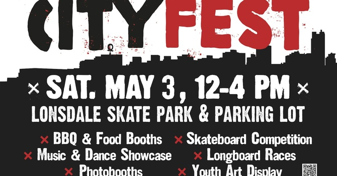 Cityfest 2014 video - WATCH THIS! image