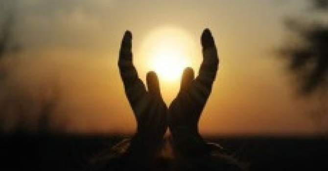 The Vita Retreat: A Spiritual Formation Weekend image