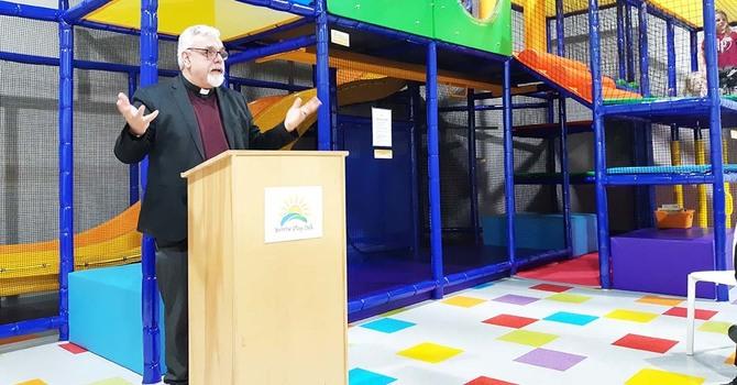 Bishop's message concerning COVID-19 image