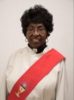 The Rev. Julienne Hendrickson