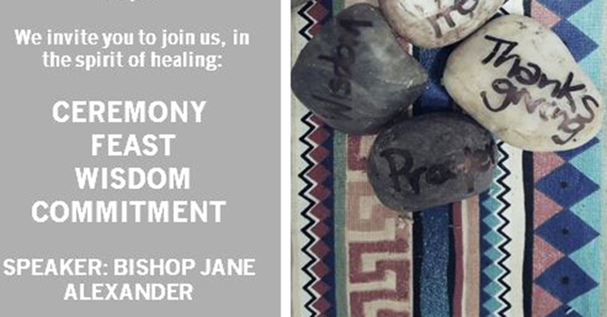 Our Common Ground: Healing