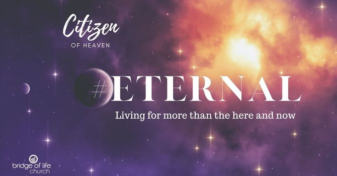 Eternal: Citizens of Heaven