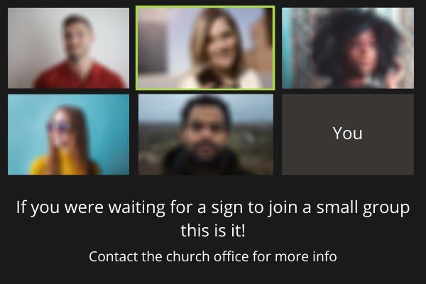 Get connected... online