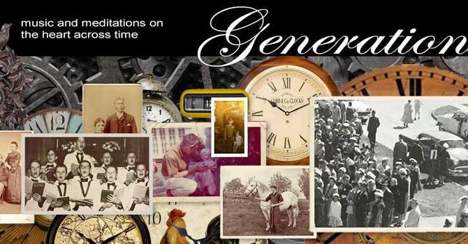 """Generations"" Concert at St. Philip, Dunbar image"