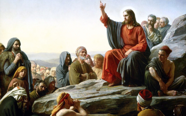 Questions By Jesus