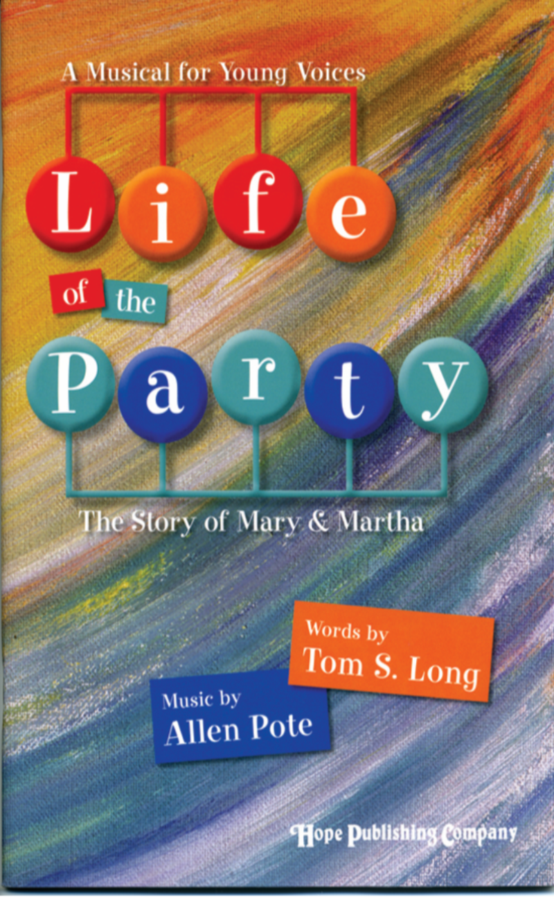 BBT presents Life of the Party
