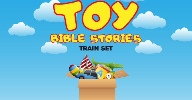 ZFF Toy Story Lesson from March 18th  image
