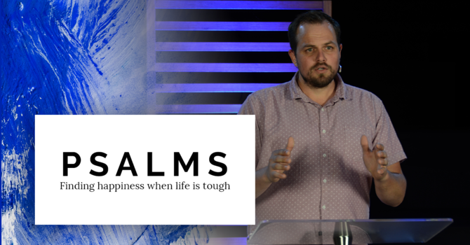 PSALMS: Reasons to be happy – Leighton
