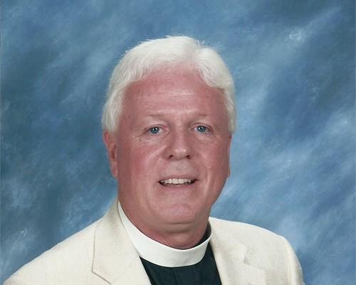 The Rev. Dr. Dennis  Bolton