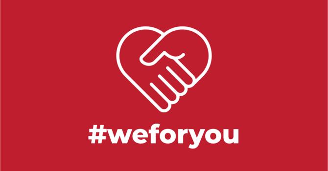 WE FOR YOU: For Our Neighbours – Ray AM