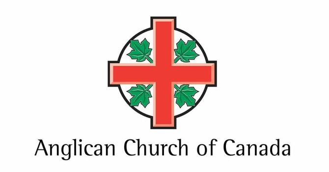 TO ALL ANGLICANS image
