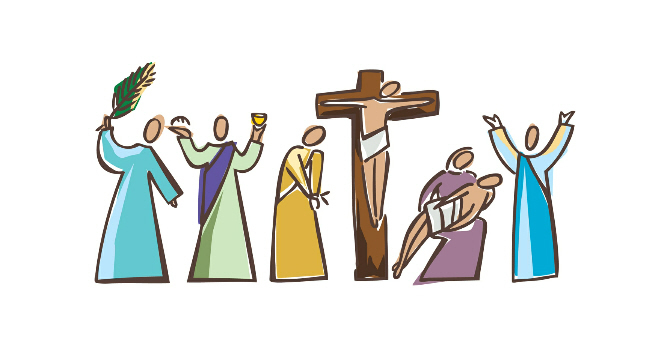 Devotional for Holy Week image