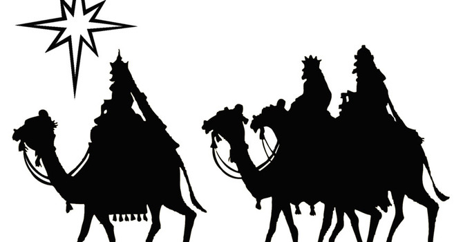 The Christmas Story.  A Children's Pageant on December 10 image