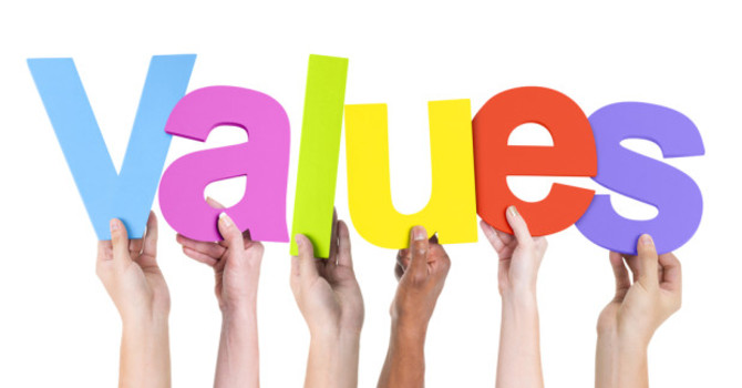 Values Sunday Hindsights image