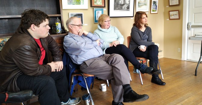 Council Retreat - Looking Forward image