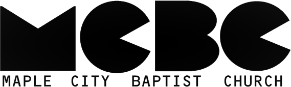 Maple City Baptist Church