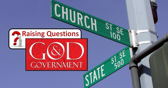 Government and God