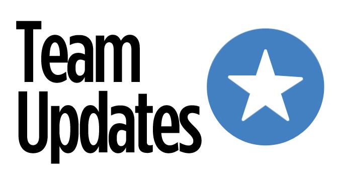 Team Updates image