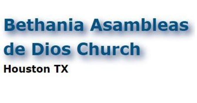 Bethania Asembleas de Dios