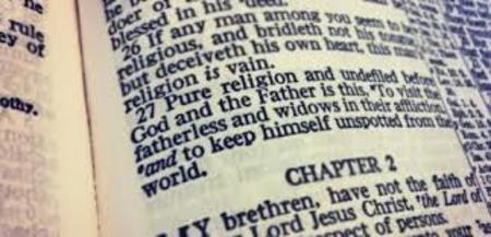 Faith that Works, Through Trials