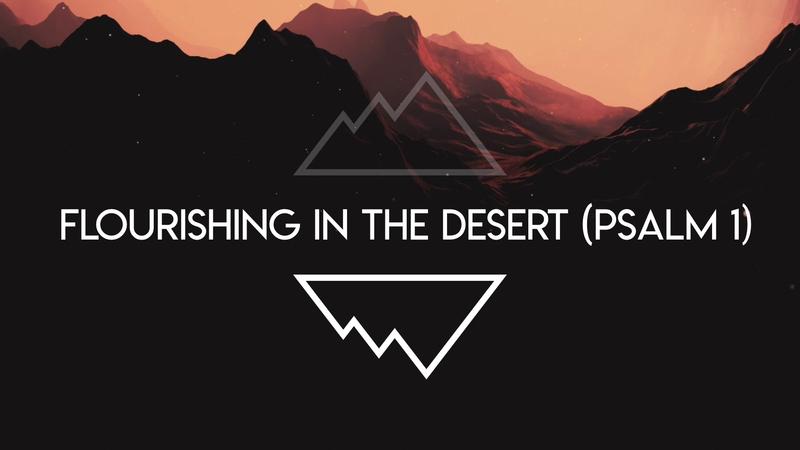 Flourishing in the Desert