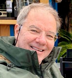 Joel Zimbelman