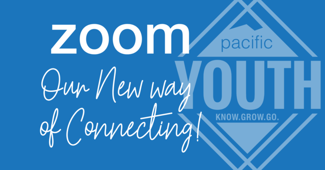 Zoom - Our New Way of Connecting image