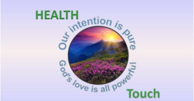 HEALTH Touch not meeting image