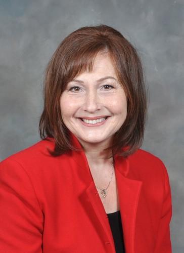 Evelyn Hazenberg