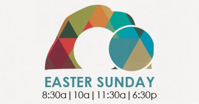 Easter Sunday image