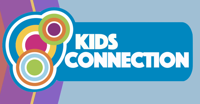 Kids Connection leaders image