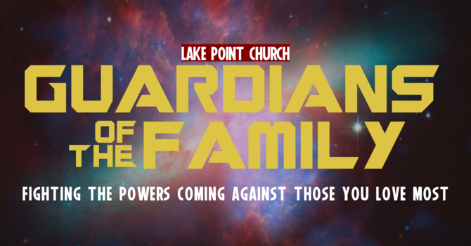 Guardians of the Family, Volume Five