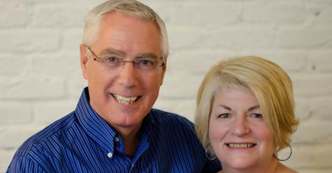 Some news from Doug & Linda image